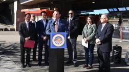 Assemblyman Grayson announces Assembly Bill 2923